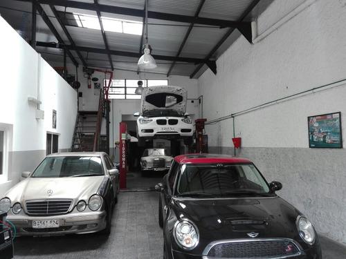 mecanica especializada mercedes benz y bmw - service