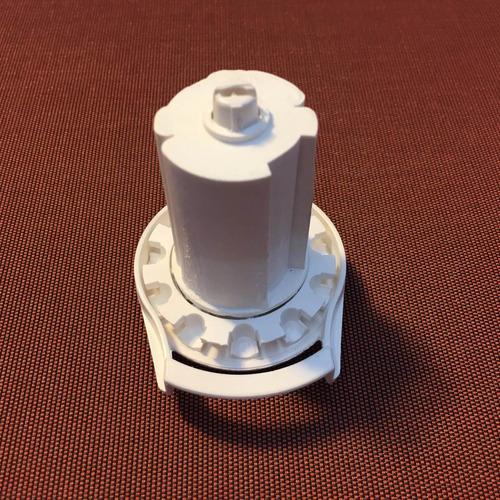 mecanismo de cortinas roller repuesto