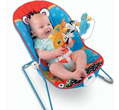 mecedora bebé silla