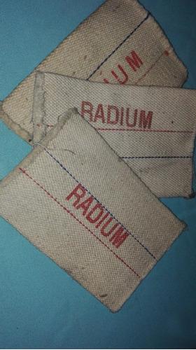 mechas para antigua estufa radium a querosene