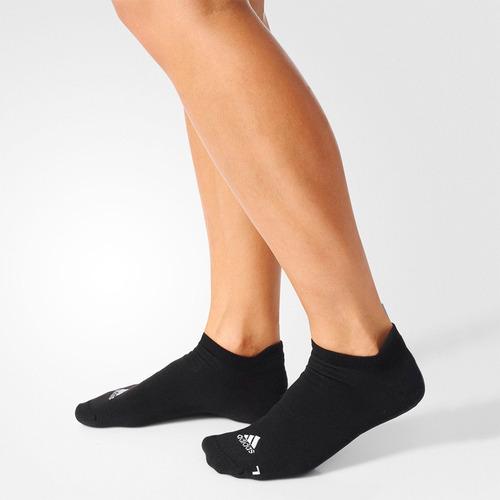 medias cortas adidas running light zoquetes calcetines