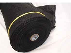 mediasombra negra 90% 4mts de ancho fraccionamos x metro!!!!