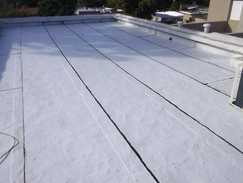 membranas asfalticas  desde 280