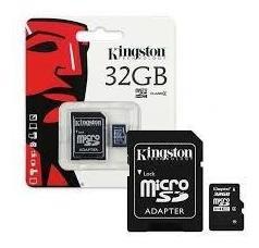 memoria micro sd-32gb  clase10 - flaber