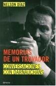 memorias de un trovador. conversaciones con darnauchans -...