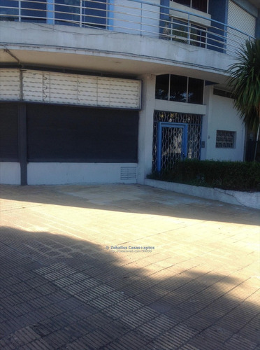 mercado modelo local comercial 120 mts