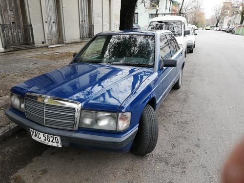 mercedes-benz 190 motor 2.0 diesel diesel