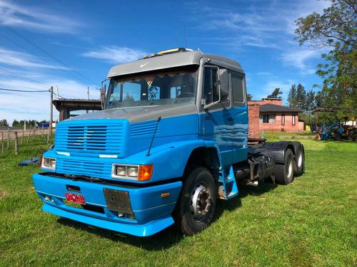 mercedes benz 1935 tractor 6x2 1996