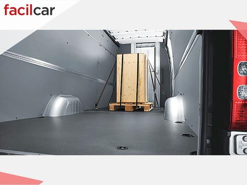 mercedes benz 515 cdi 2020 furgón larga 0km