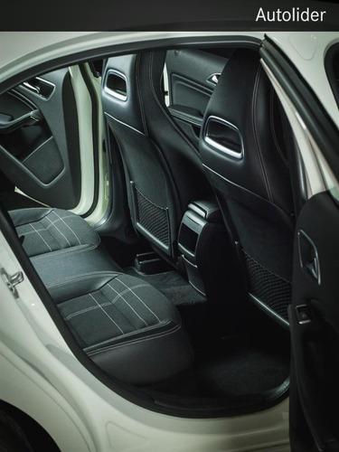 mercedes benz a200 a 200 blindado 2013 impecable!