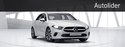 mercedes benz a200 style 2019 0km