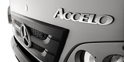 mercedes benz accelo 915 simp. euro iii
