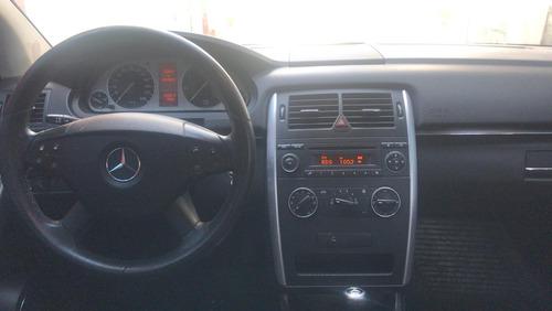 mercedes benz b200 automatico autos usados autos financiados