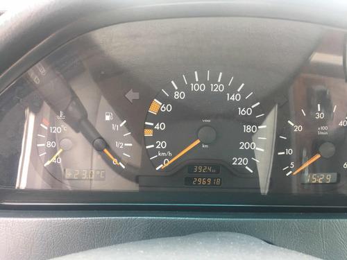 mercedes-benz c250 diesel , impecable estado ! pto/financio