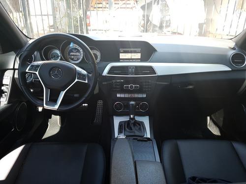 mercedes benz  c350 3.5 v6 2014 kit amg