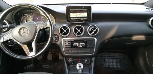 mercedes benz clase a 1.6 a 200 at urban 156cv thermotronic