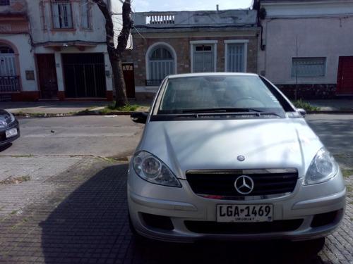 mercedes-benz clase a 1.6 a160 classic 2006