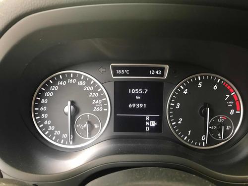 mercedes-benz clase b 1.6 b200 sport at 156cv w246 2013