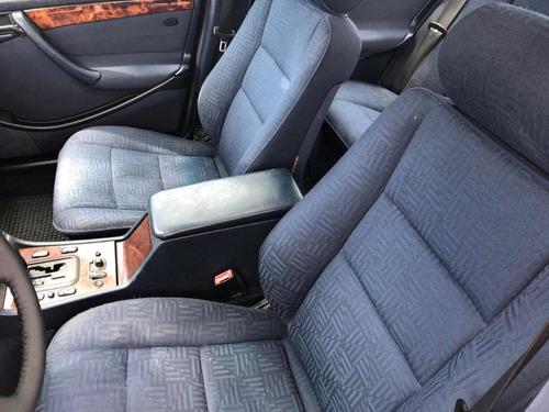 mercedes-benz clase c 2.5 c250 elegance plus at te 1998