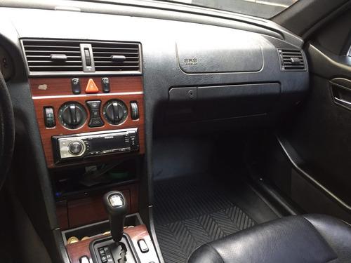 mercedes benz clase c c 250 turbo diesel 1999