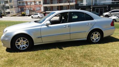 mercedes-benz clase e 3.2 e320 cdi elegance at 2007