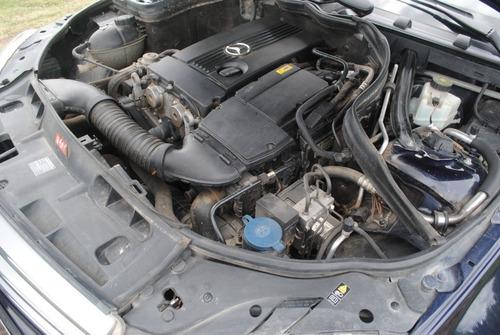 mercedes-benz compressor