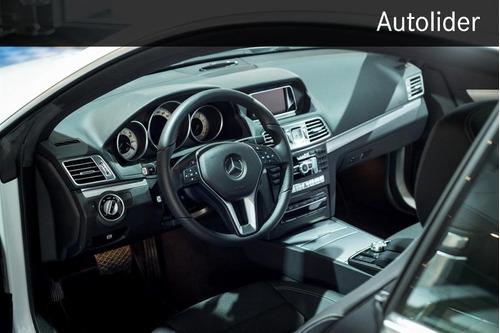 mercedes benz e250 coupe 2015 0km