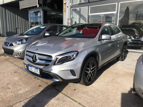 mercedes benz gla 4 matic