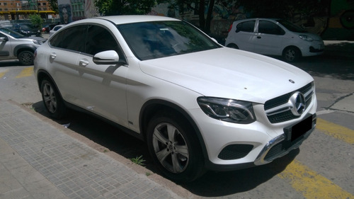 mercedes benz glc 250 coupe