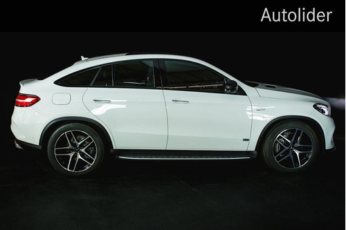 mercedes benz gle43 amg coupe 2017 0km