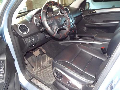 mercedes-benz ml 3.5 ml350 4matic facelift