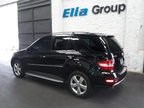 mercedes benz ml350 automatica elia group