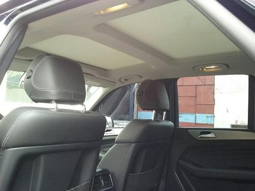 mercedes-benz ml350 desc iva 4matic sport b.efficiency 2013