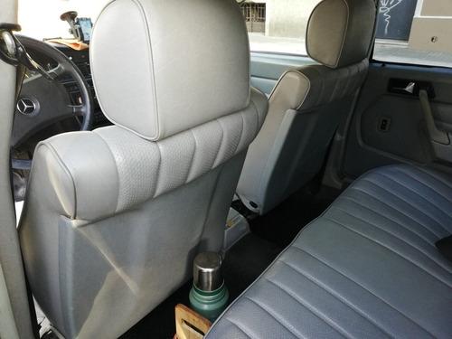 mercedes-benz  modelo 190 año 86   sub turbo