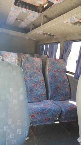 mercedes-benz sprinter 2.1 413 minibus 19+1 (gb1k6) 2008
