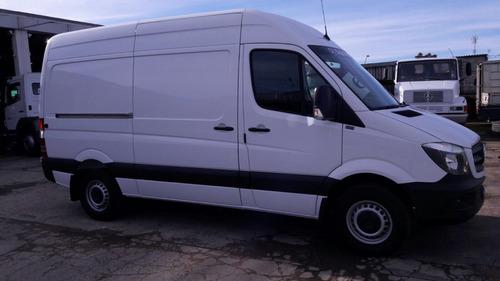mercedes-benz sprinter 2.1 415 furgon 3665 te v2 aa