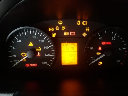mercedes-benz sprinter 2.1 415 furgon