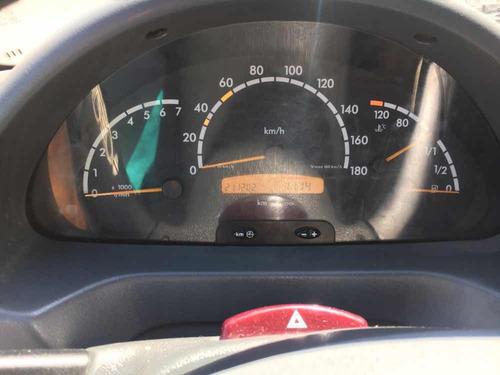 mercedes-benz sprinter 413cdi furgón 2006