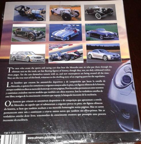 mercedes sport   guía visual   automovilismo