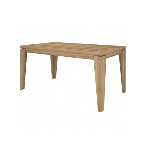 mesa comedor bela color teka