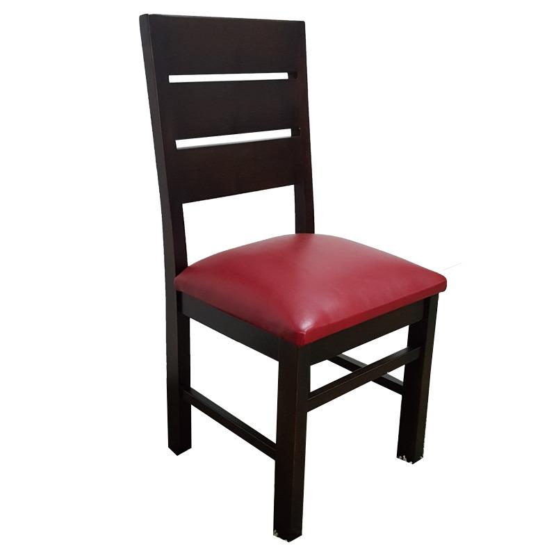 COMPRA AHORA esta práctica silla para comedor o cocina Modelo Venecia-