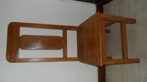 mesa de jantar - madeira demolição - design moderno