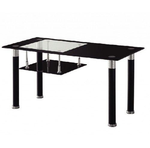 mesa de living mesa ratona tapa vidrio living comedor 140312