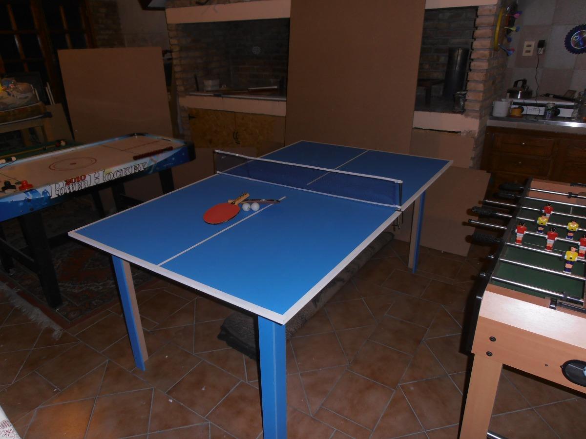 bb1e769bd mesa de ping pong para niños. Cargando zoom.