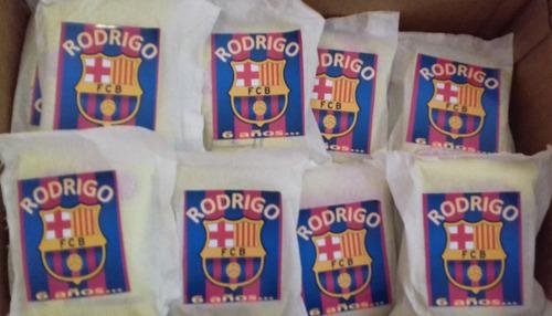 mesa dulce combo de golocinas personalizadas barcelona