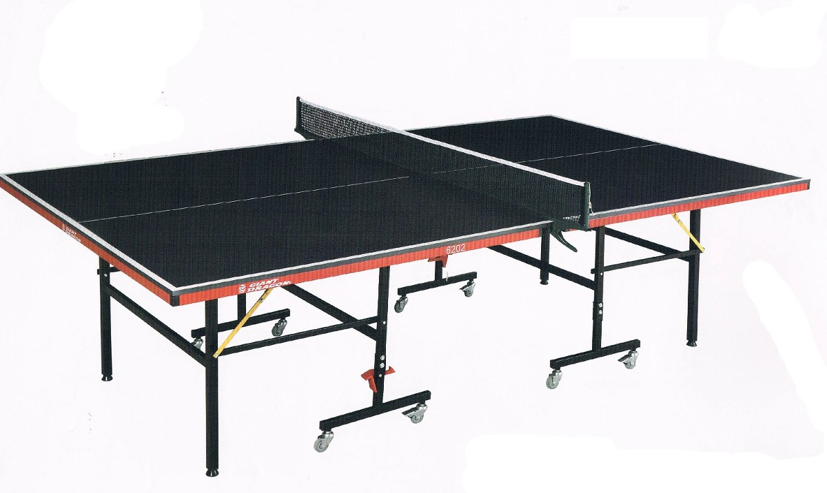5c3c280c0 Mesa Ping-pong Plegable C ruedas Excelente Calidad C detalle ...