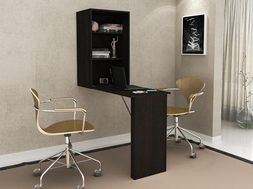 mesa plegable repisa desayunador escritorio  servicio punion