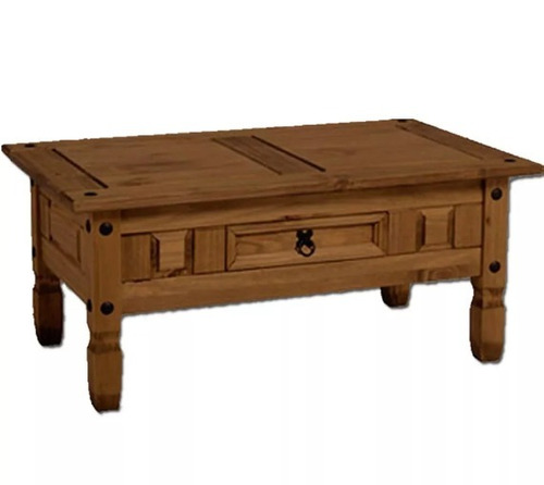 mesa ratona mueble madera