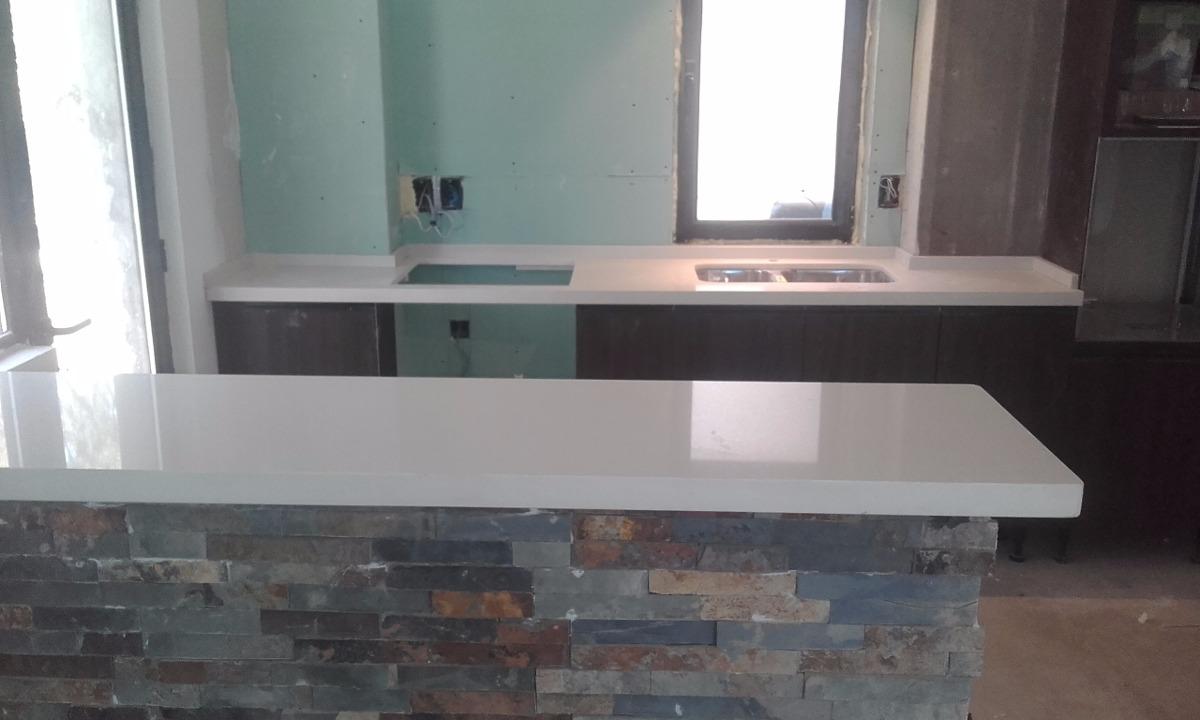 Mesadas ba os y cocinas marmol granito sillestone - Encimeras de marmol para cocinas ...