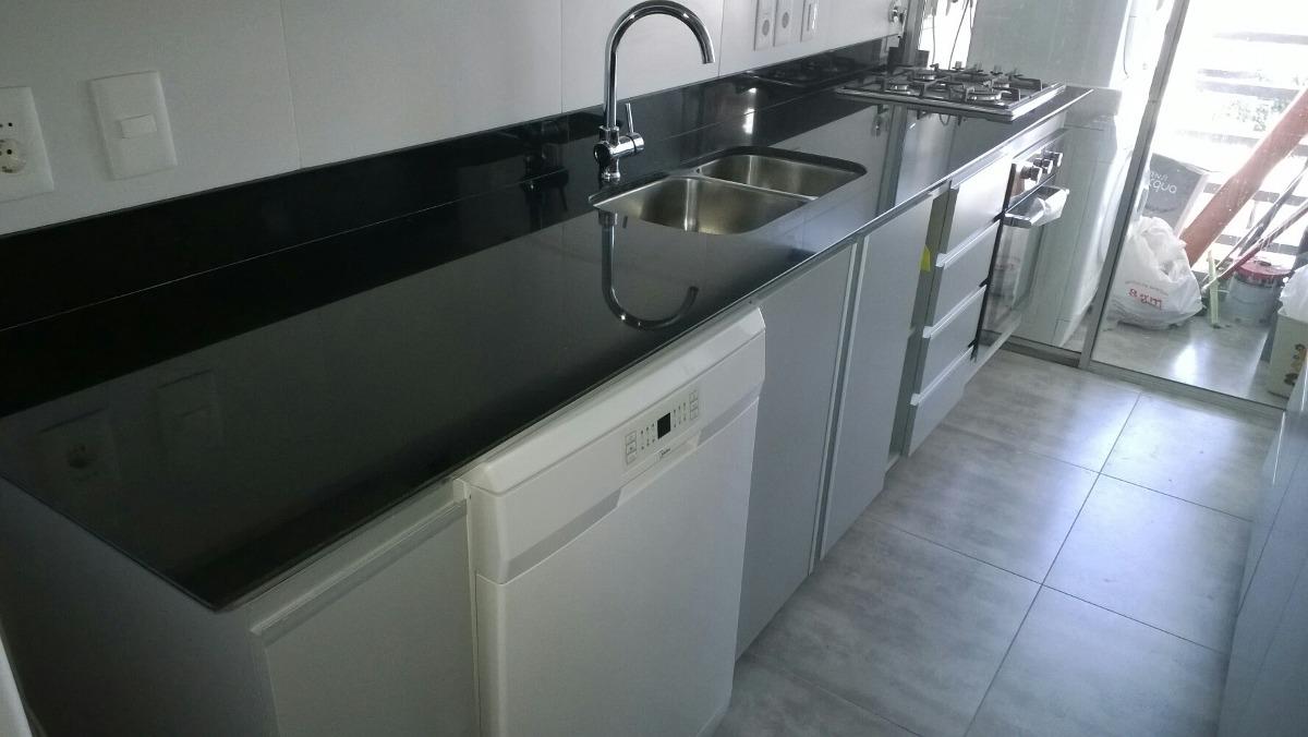 Mesadas de marmol y granito y silestone muebles de cocina - Encimeras de marmol para cocinas ...